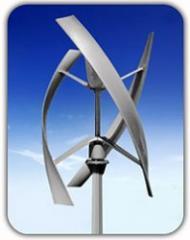 Helik's wind generator 4 kW (U4 series) to