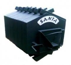 Heater Santa of 6 kW