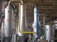 Газогенераторные установки (ГУ) собственной...