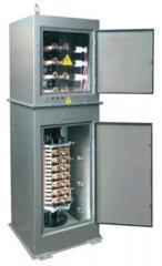 Current collectors ring TKE-14-5, TKE-16-5,