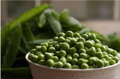 Seeds of peas sowing Gotivsky elite, 1