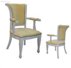 Кресла эксклюзивные, эксклюзивные офисные кресла,