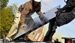 Сонячні батареї, сонячні фотоелектричні системи