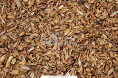 Сырье древесное, дрова