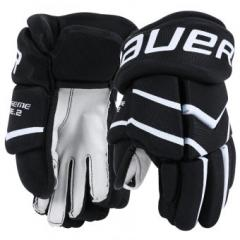 ПЕРЧАТКИ BAUER SUPREME ONE.2 JR