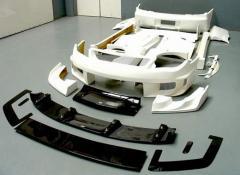Car design RStyle AUTODESIGN Simferopol center.