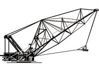 ESh 10/70 excavator