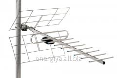Антенна ENERGY Т2 0.7м (9 эл.+8) для цифрового телевидения