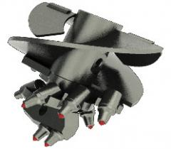 DRILLS BKM-317, BM-302, BM-305, BM-308, BM-205,