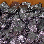 Molybdenum boride