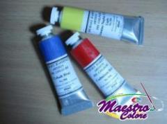 Масляные краски Michael Harding (Великобритания)