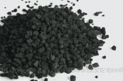 Anthracites filtran
