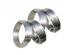 The Fekhralevy wire, H23Yu5T, diameter is 1,0 mm,