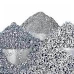 Powder aluminum. Aluminum powder a1