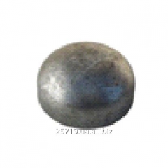 Заглушки эллиптические Ду 21 - 530