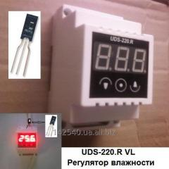 Регулятор влажности VL, выносной датчик, HiH 4010,