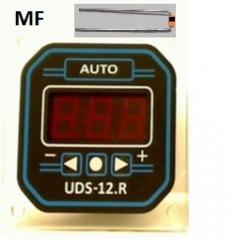 TR-200, UHL4, 1488, relay of temperature,