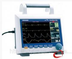 Monitor veterinary bedside Innocare Ve