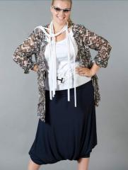 Одежда женская больших размеров (розница, опт)