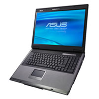 Ноутбуки ASUS F7Z