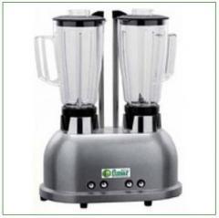 Блендер FIMAR FRP 2150 , профессиональный блендер  на 2 емкости, оборудование для баров, кафе, ресторанов