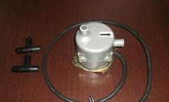 Prestarting heater of SIMAT S-8003 of 2 kW