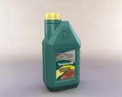 Gidrofobizator + a cleaner of facades from salts