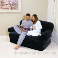 Double inflatable sofa of BestWay Chair 67356