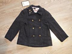Пальто детское для девочки