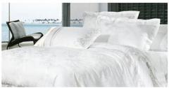 Ropa de cama diseñada