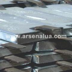 Protectors zinc for protection against corrosion