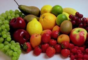 Fragrances fruit for production of juice, soft,