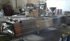 Термоформовочная машина MULTIVAC R 230