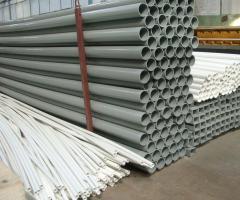 Polypropylene pipes Ø 16-250 of mm sale delivery