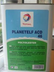 Oils freonovye|maslo ACD 46