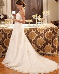 Свадебное платье, одежда модная