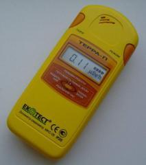 Дозиметр-радиометр бытовой МКС-05