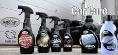 Средства по уходу за автомобилем ТМ Astonish