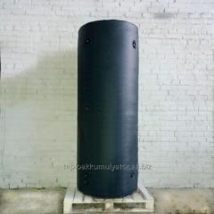 Heataccumulator