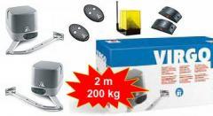 BFT Virgo Kit. Комплект электроприводов для