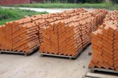 Tsegl's brick of M-75 Ternopil