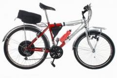 """Электровелосипед Master 600w/48v/26"""""""