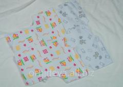 Baby's undershirt! Clothes for netsarapka
