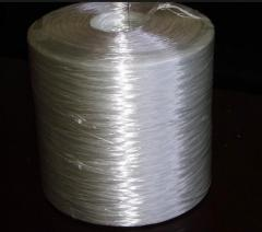 Products from fiber glass