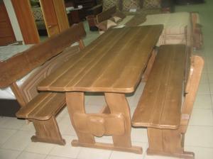 Furniture kitchen wooden