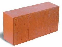 Brick construction M100 and M125