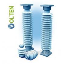 Изоляторы фарфоровые опорно-стержневые ИОС-10,ИОС-35,ИОС-110, С4,С6,С8. Купить
