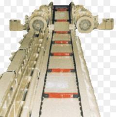 Навесное оборудование к скребковым конвейерам