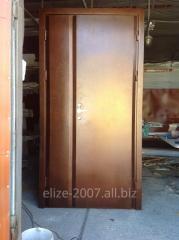 Двери металлические любых размеров