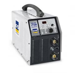 Сварочный инвертор GYS TIG 250 DC-HF